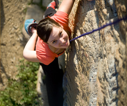 outdoor-climbing-trails-near-Falls Church City High Point, Virginia