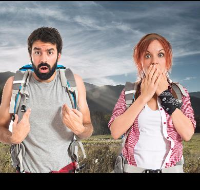 10 Mistakes to Avoid while Hiking or Trekking