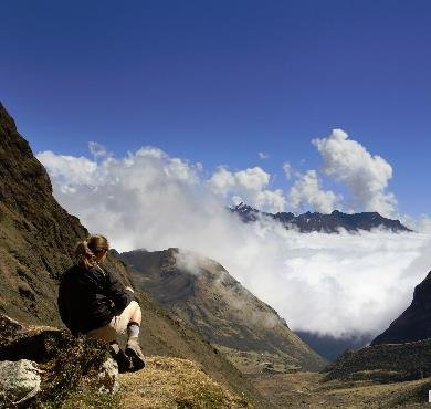 Peru Trekking - Discover landscapes of any beauty with a rich and still living culture