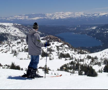 skiing-trails-near-Donner Ski Ranch