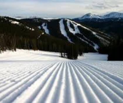 skiing-trails-near-Keystone Resort