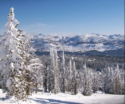 skiing-trails-near-Brundage Mountain Resort