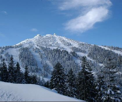 skiing-trails-near-Mt. Ashland