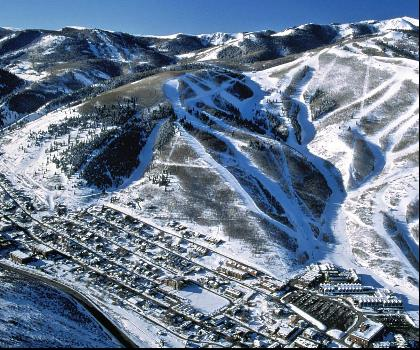 skiing-trails-near-Park City