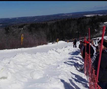 skiing-trails-near-Crabbe Mountain