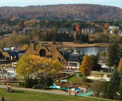 skiing-trails-near-Mont Saint-Sauveur