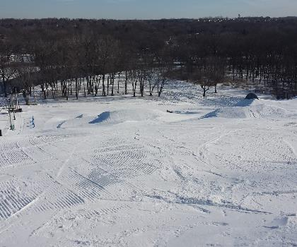 skiing-trails-near-Raging Buffalo Snowboard Park