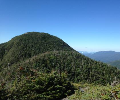hiking-trails-USA-Mount Colden-North Peak, New York