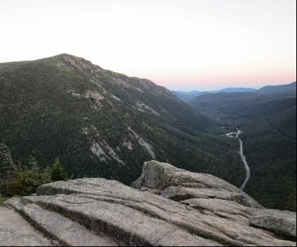 hiking-trails-near-Mount Willard, New Hampshire