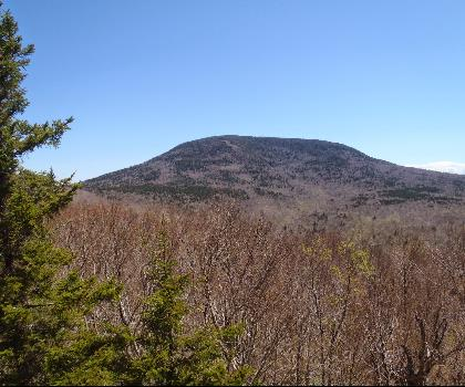 hiking-trails-near-Smarts Mountain, New Hampshire