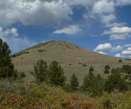 hiking-trails-near-Rolling Mountain, Colorado