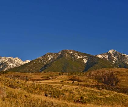 hiking-trails-near-Emigrant Peak, Montana