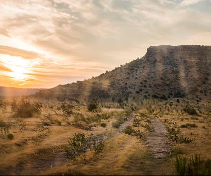 hiking-trails-near-Black Mesa, Oklahoma