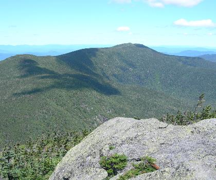 hiking-trails-near-Middle Carter Mountain, New Hampshire