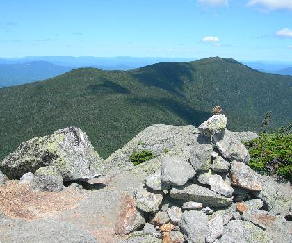 hiking-trails-near-South Carter Mountain, New Hampshire