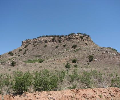hiking-trails-near-Antelope Hills, Oklahoma
