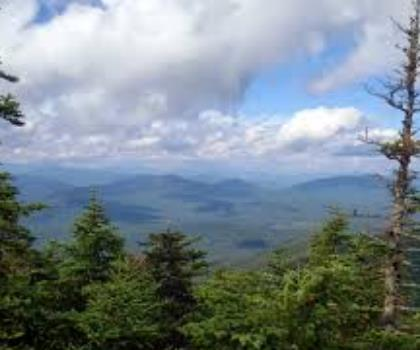 hiking-trails-near-South Tripyramid, New Hampshire