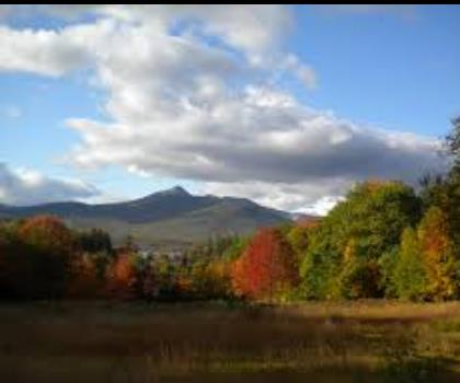 hiking-trails-near-Mount Chocorua, New Hampshire