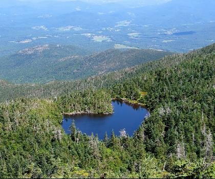 hiking-trails-USA-Mount Mansfield-Adams Apple, Vermont