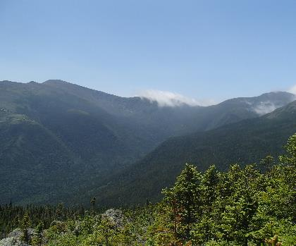 hiking-trails-near-Mount Success, New Hampshire