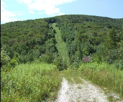 hiking-trails-USA-Berlin Mountain, New York