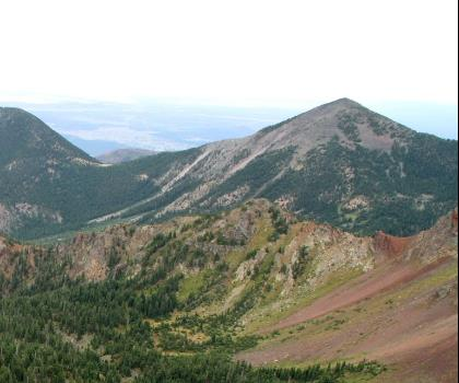 hiking-trails-near-Stones Peak, Colorado