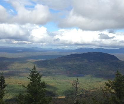 hiking-trails-USA-Pleasant Mountain, Maine