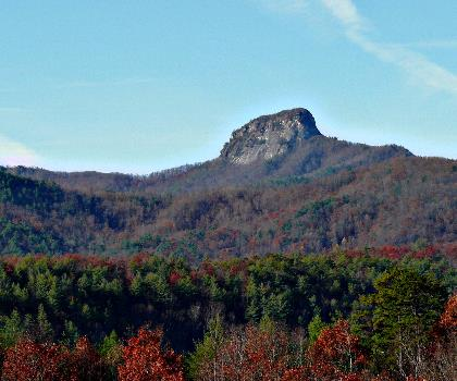 outdoor-climbing-trails-near-Tablerock, North Carolina