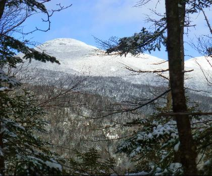 Calamity Mountain, New York photo