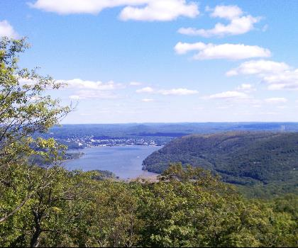 Bear Den Mountain, New York photo