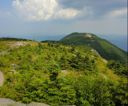 Rocky Peak Ridge, New York photo