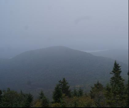 Wakely Mountain, New York photo