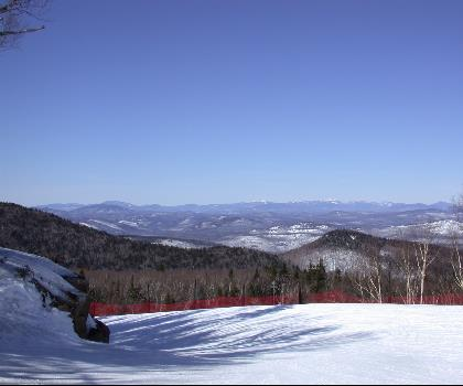 Gore Mountain, New York photo