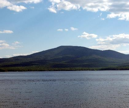 Lyon Mountain, New York photo