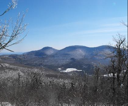 Windham High Peak, New York photo