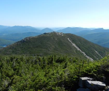 Algonquin Peak, New York photo